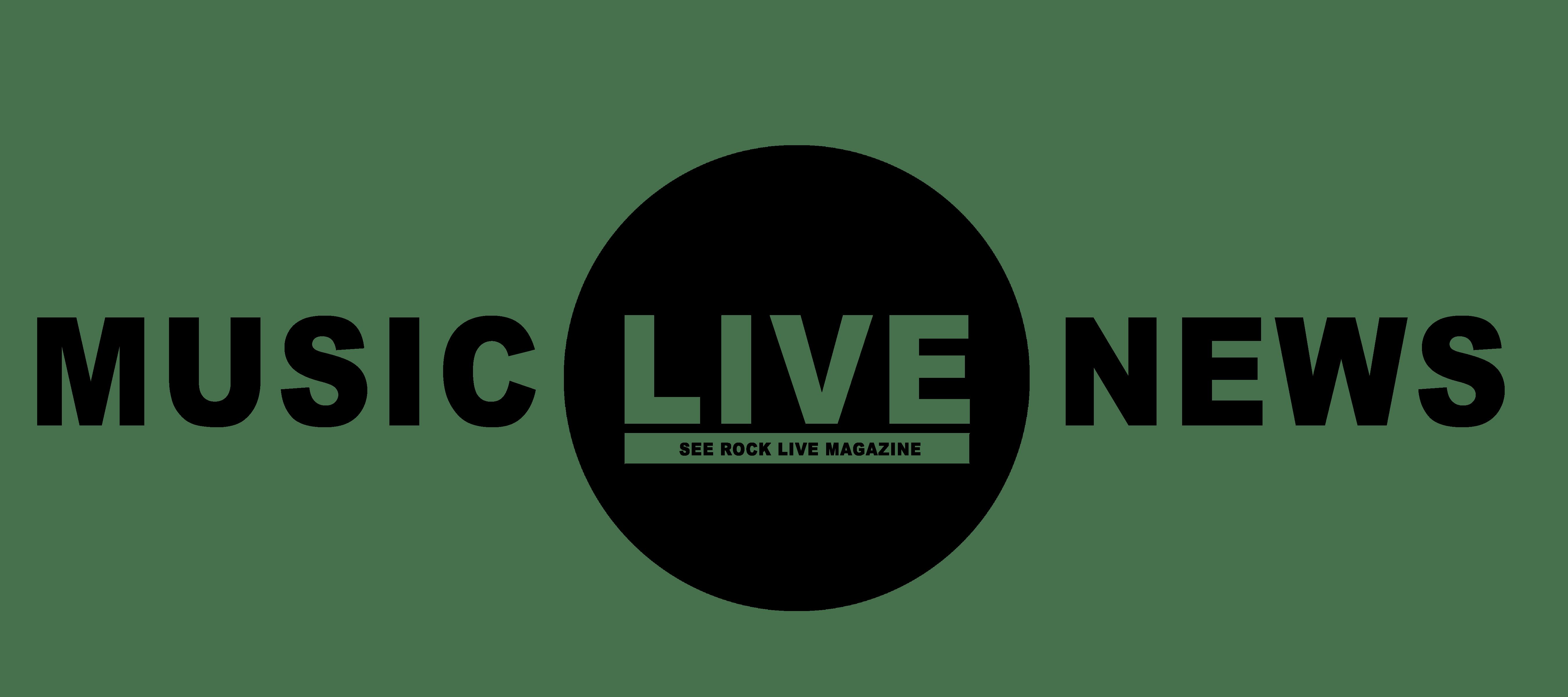 Music news Logo