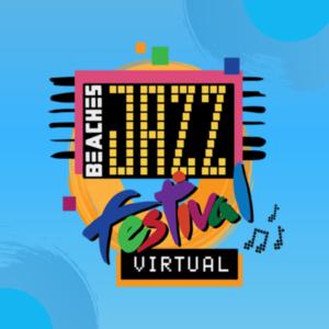 Group logo of Beaches International Jazz Festival