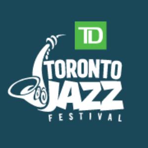 Group logo of Toronto Jazz Festival